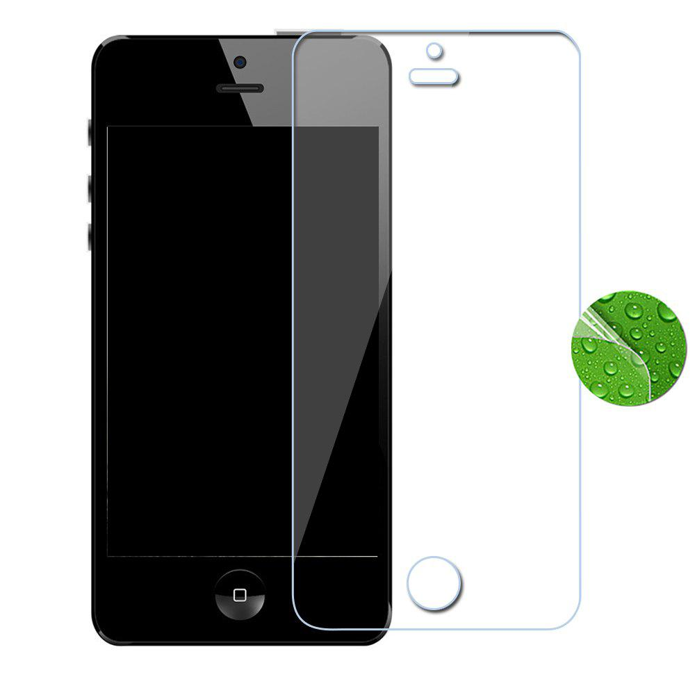 Store PET Screen Protector Front Screen Protector High Definition for iPhone 5/ 5C / 5S