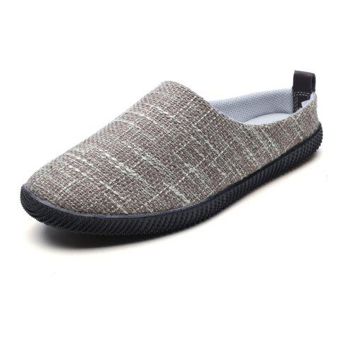 Affordable ZEACAVA Spring Casual Men's Peas Shoes