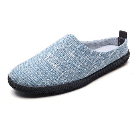 Chic ZEACAVA Spring Casual Men's Peas Shoes