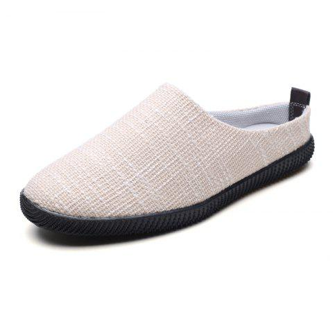 Fashion ZEACAVA Spring Casual Men's Peas Shoes