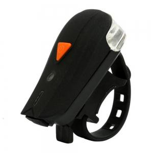 Outdoors Multi-function Intelligent Light Sensation Bicycle XP-G LED Nocturnal Lamp -