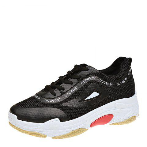 Affordable New Joker Comfortable Breathable Sneaker