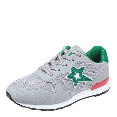 Shops Spring and Autumn New Fashionable Flat with Leisure Sports Shoes