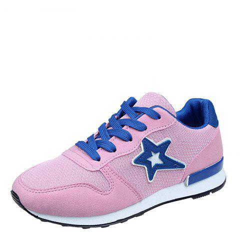 Cheap Spring and Autumn New Fashionable Flat with Leisure Sports Shoes