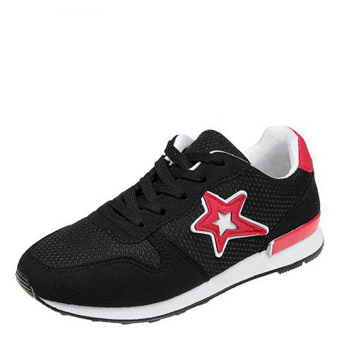 Outfits Spring and Autumn New Fashionable Flat with Leisure Sports Shoes