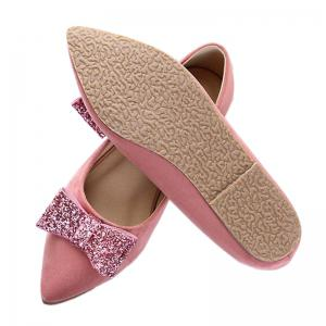 Женская мода Bowknot Pointed Toe Flats Shoes -