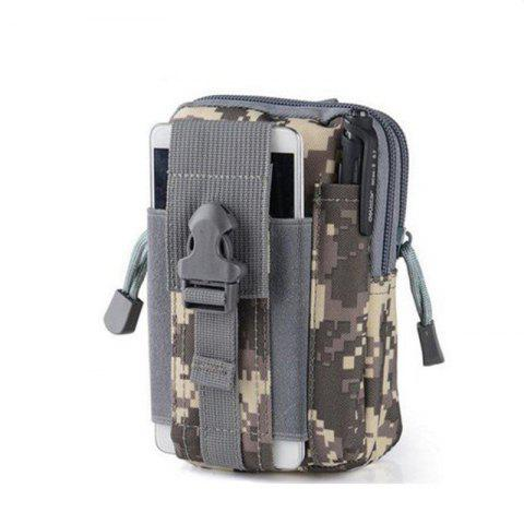 Outfit Multipurpose Tactical Utility Gadget Pouch Waist Bag Smart Phone Holster