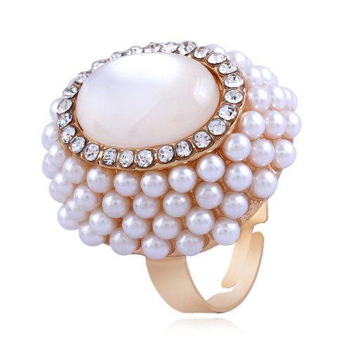 Shops Fashion Cat's Eye Opening Ring