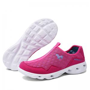 New Ladies Lightweight Breathable Outdoor Wading Shoes -