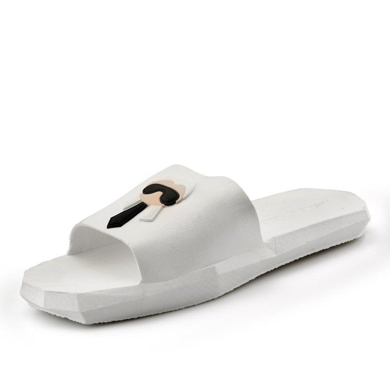 Store New Men Comfortable All-Match Flip-Flops