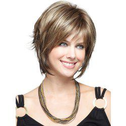 Anime Cos Popular Lady Short Hair -