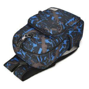 Men Women Fashion School Bags Travel Laptop Backbag Boy Backpack -