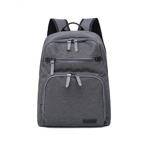 Shop Multifunctional Men Backpack Brand High Quality Big Men Travel  Business Laptop