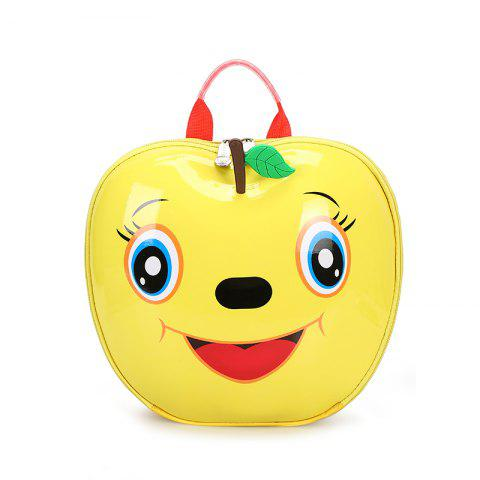 Outfits Apple Bag Size Class Kindergarten Children Egg Shell Cute Cartoon Baby Backpack
