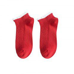 Sweet  Lace  Ladies  Socks -