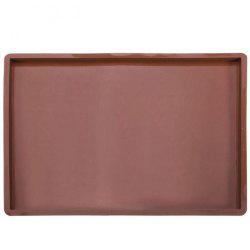 Non-Stick Silicone Swiss Roll Baking Mat for Cake Macaron Cookie -