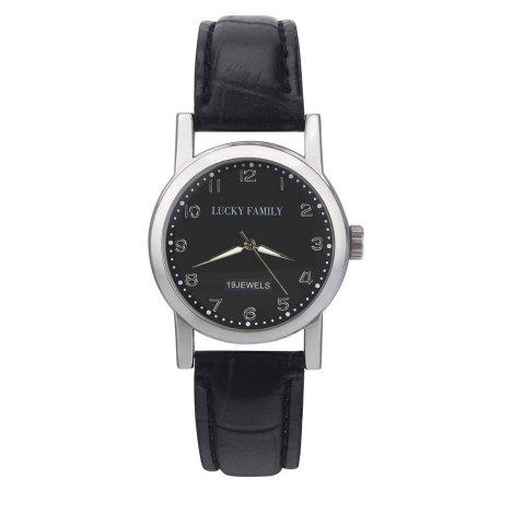 New Lucky Family Women L8118 Mechanical Watches