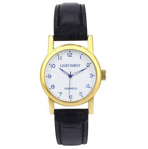 Discount Lucky Family Women L8118 Mechanical Watches