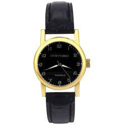 Lucky Family Women L8118 Mechanical Watches -
