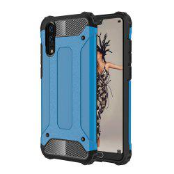Armor Case for Huawei P20 Shockproof Protective Back Cover -