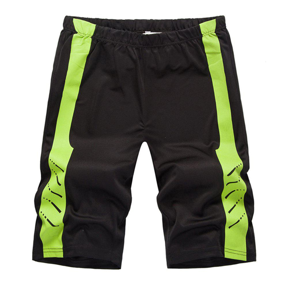 d8569918158 2019 2018 Spring And Summer New Men s Printing Casual Sports Shorts ...