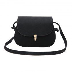 Fashion Shoulder Satchel   Tassel Saddle Bag -