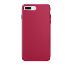 Case for iPhone 8 Plus / 7 Plus Silicone Shell -