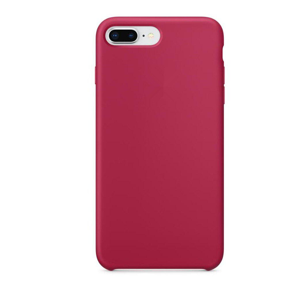 Discount Case for iPhone 8 Plus / 7 Plus Silicone Shell