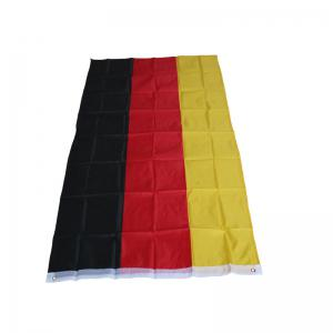 German Flag Indoor Outdoor Home Decoration -
