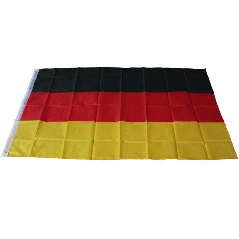 Fashion German Flag Indoor Outdoor Home Decoration