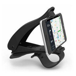 Non Slip 360 Rotation Dashboard Car Mount Holder -