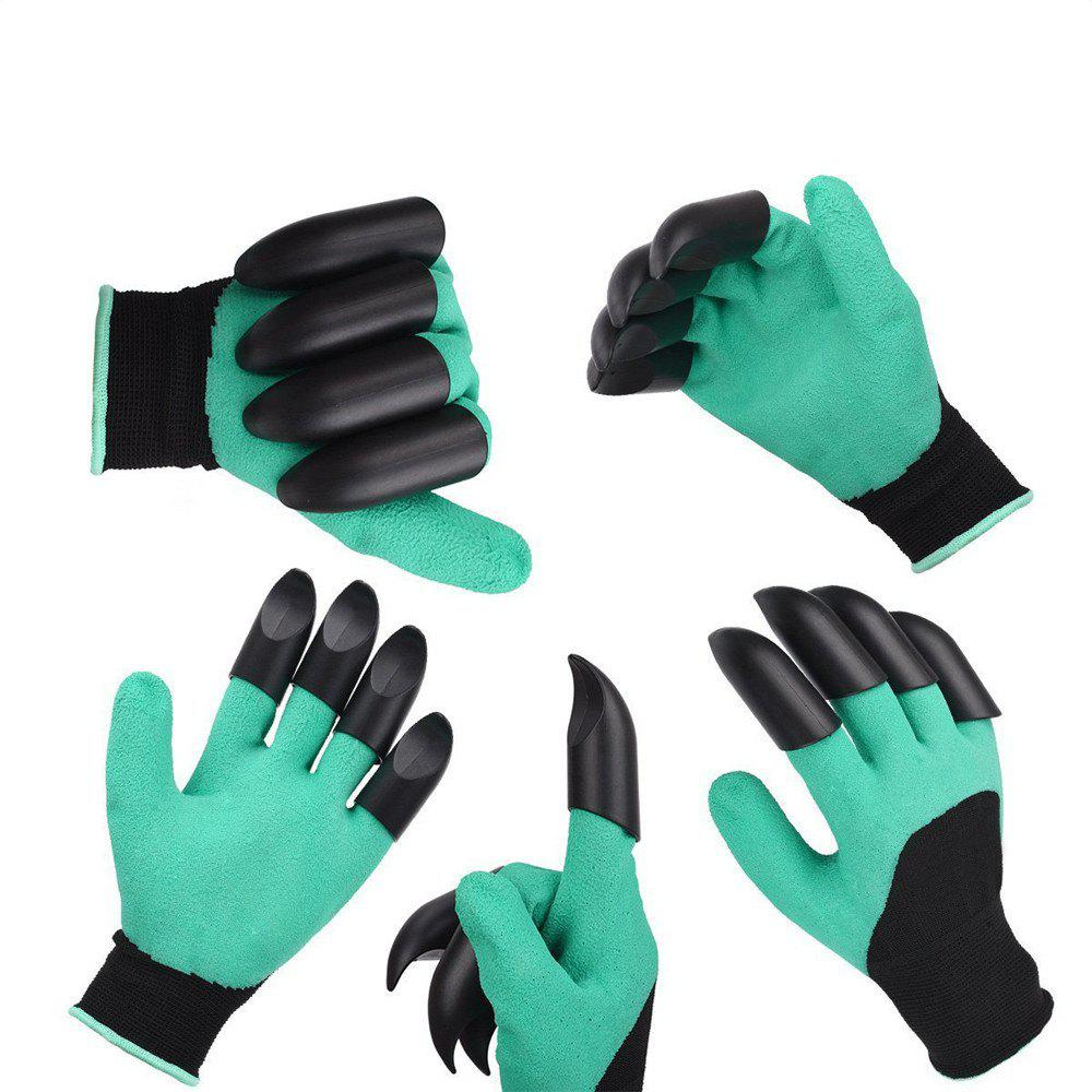 Garden Gloves Gloves With Claws for Digging and Planting 260018801