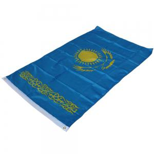 High Quality 90X150 Cm Ukrainian Flag Festive Home Interior and Exterior Decoration Souvenir -