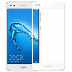 Screen Protector Film Full Cover for Huawei Y6 Pro 2017 / P9 Lite Mini Tempered Glass -
