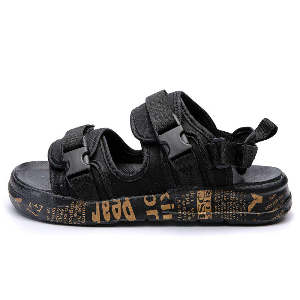 Affordable New Camouflage Beach Sandals