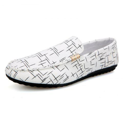 Latest New Spring Fashion Men's Lazy Shoes