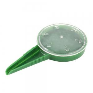 Adjustable Seeder Sowing Garden Funnel Meter Agricultural Tools -