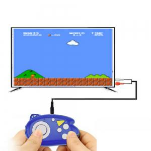 Plug and Play Handheld TV Video Game Console -