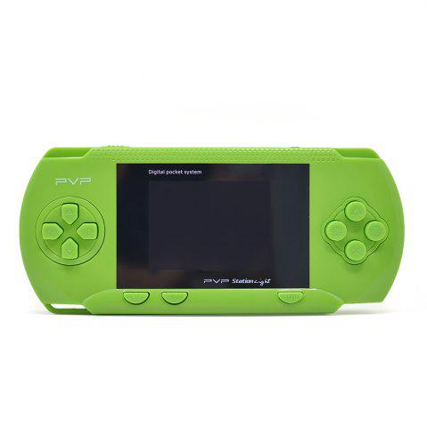 Discount Great Gift for Christmas PVP3000 2.8 Inch Game Console Great Gift for Family and Friends