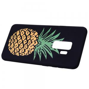 Case for Samsung Galaxy S9PLUS  Pineapple Soft TPU Phone Protector -
