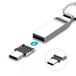 Type-C to USB 2.0 OTG Cable Converter Adapter -