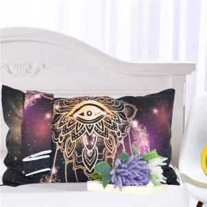 Dreamcatcher Eyes Bedding 3pcs Duvet Cover Set Digital Print -