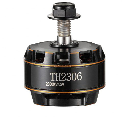 Unique EVERWING 2306 TH2306 2300KV 3 - 5S Brushless Motor for GT215 X220 250 RC Racing Drone