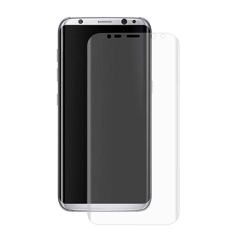 Discount 0.1mm Ultra-thin PET Screen Protector for Samsung Galaxy S8 3D Heat bending Membrane