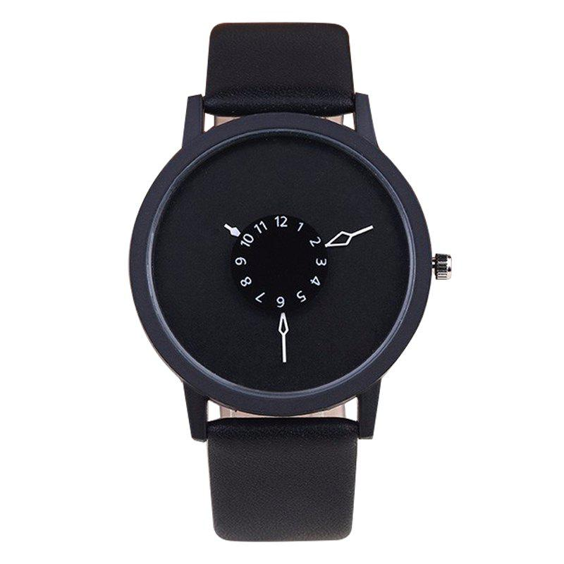 Chic ZhouLianFa Simple Casual Ladies Watch Fashion Accessories