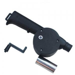 Hand Fan Starter Blower Grill Barbecue Tool -