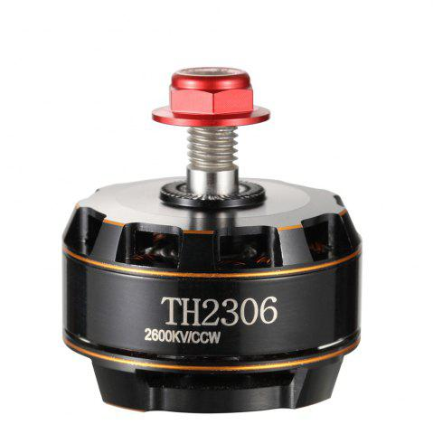 EVERWING 2306 TH2306 2600KV 3 - 5S Moteur Brushless pour GT215 X220 250 RC Racing Drone