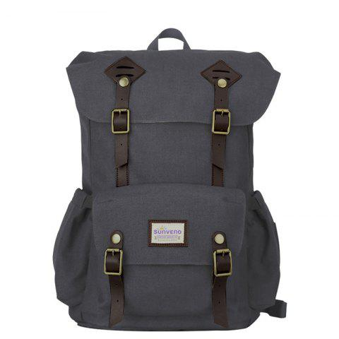 Buy SUNVENO Multi-Function Travel Backpack Nappy Bags Large Capacity Stylish and Durable
