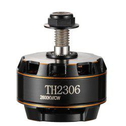 EVERWING 2306 TH2306 2600KV 3 - 5S Brushless Motor for GT215 X220 250 RC Racing Drone -