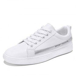 Fashion Lace Up Shoes Sprint Athletic Outdoor Casual Running Sport Sneakers -